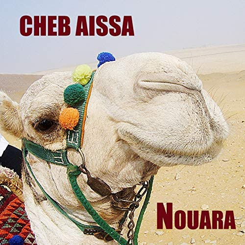 Cheb Aïssa