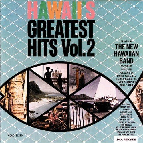 New Hawaiian Band