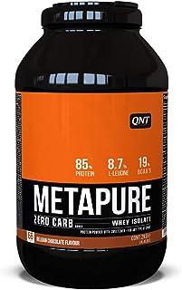 Qnt Metapure Zero Carb Whey Isolate,