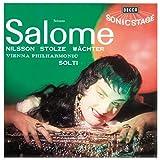R. Strauss: Salome, Op.54, TrV 215 / Scene 4 - 'Salome, komm, trink Wein mit mir'