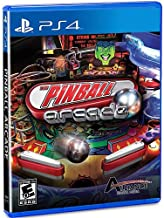 Pinball Arcade PlayStation 4 by System 3