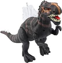 Best brown dinosaur transformer Reviews