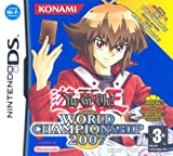 Yu-Gi-Oh! World Championship 2007 (Nintendo DS)