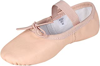 STELLE Premium Leather Ballet Slipper/Ballet...