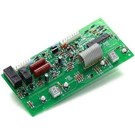 W11450890 New OEM Whirlpool Refrigerator Electronic Control Board W11093037