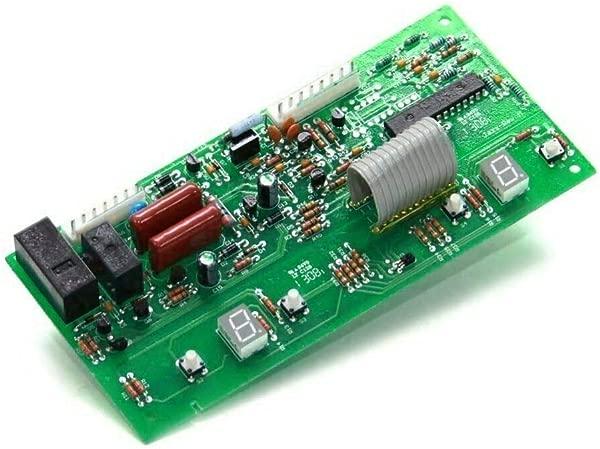 NEW W10503278 Refrigerator Control Jazz Board For Whirlpool Maytag WPW10503278 12784415 12868513 AP6022400 PS11755733 W10165748 1 YEAR WARRANTY