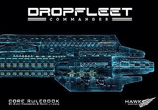 dropfleet commander rules