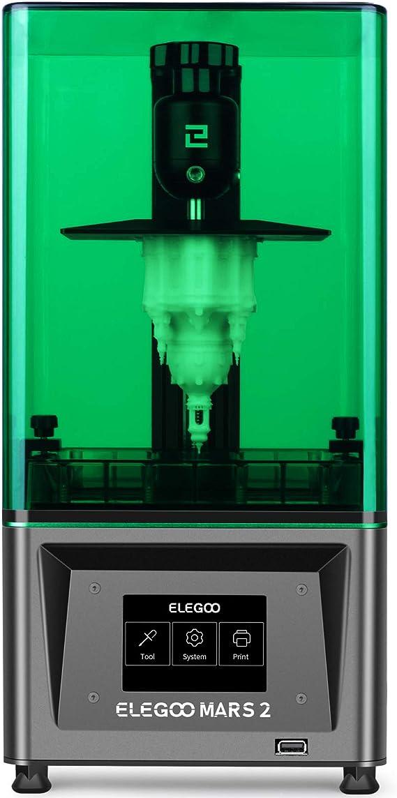 ELEGOO Mars 2 3D Printer