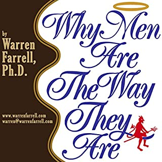Why Men Are the Way They Are cover art