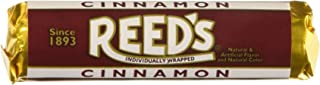 Reed's Rolls Cinnamon Candies, 24 Count