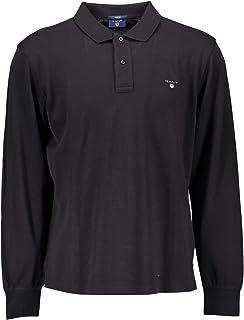 GANT Heren sweatshirt Solid Pique LS RUGGER