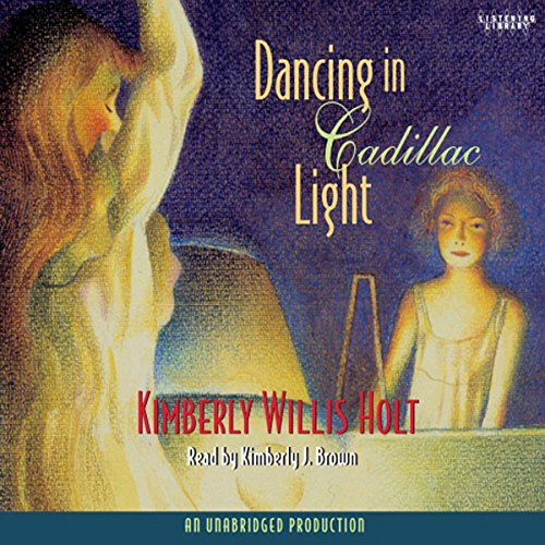 Dancing in Cadillac Light cover art