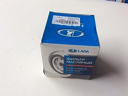 Oil Filter Lada 2101-2107/ Filtro Aceite