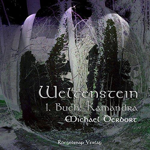 Kamandra (Weltenstein-Bücher 1) Titelbild