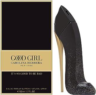 Carolina Herrera Good Girl Supreme Eau De Parfum - Pack of 1