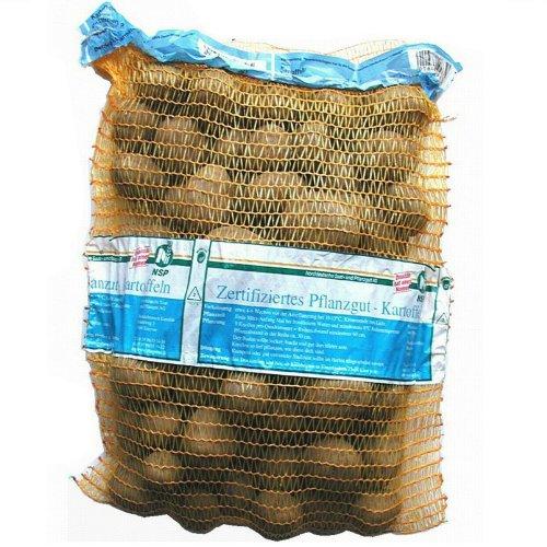 "5Kg Pflanzkartoffeln ""Adretta"" Steckkartoffeln Saatkartoffeln Kartoffeln"
