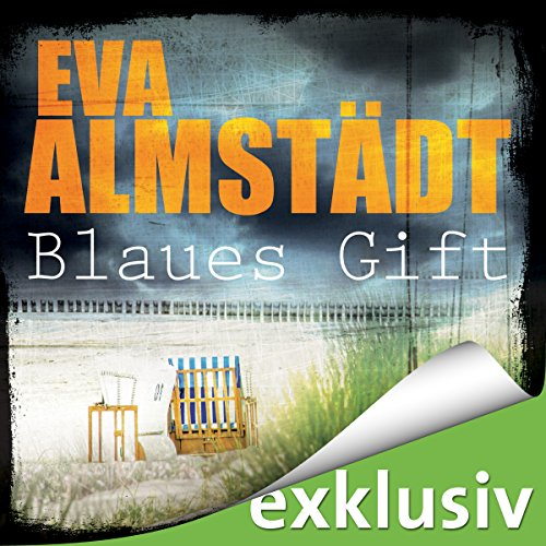 Blaues Gift audiobook cover art