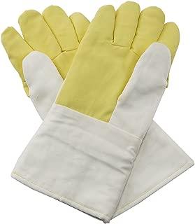 mechanix heat resistant gloves
