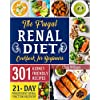 buy  The Frugal Renal Diet Cookbook for Beginners: How ... Books