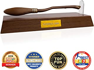 WOW! Stuff Collection Harry Potter Levitating Broomstick Pen
