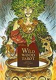 Das Wildwood-Tarot: wo weisheit wurzelt. Set aus 78 Tarotkarten und Buch in Klappschachtel - Mark Ryan