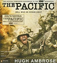 The Pacific Unabridged CDs