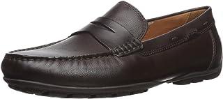 Geox U Moner 2fit A, Mocassins (Loafers) Homme
