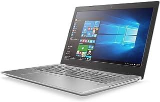 Lenovo IdeaPad 81F4005-2AX Laptop, Intel Core i3-7020U, 14 Inch, 1TB, 4GB RAM, Windows 10, Eng-Ara KB, Blue