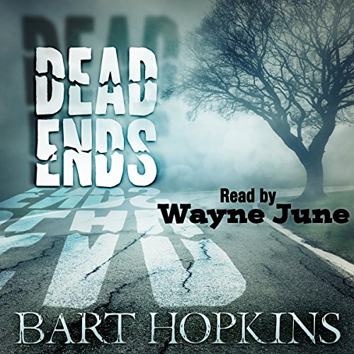 Couverture de Dead Ends