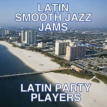 Latin Smooth Jazz Jams