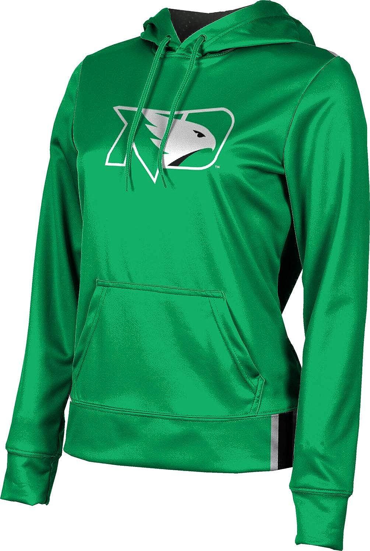 University of North Dakota Girls' Lowest price challenge Spirit School Hoodie Pullover Max 68% OFF
