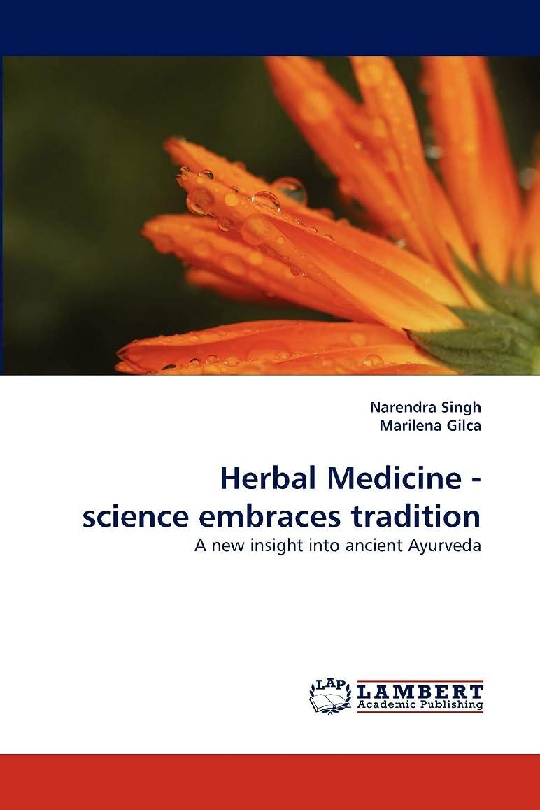おじいちゃん宣教師ブロンズHerbal Medicine - Science Embraces Tradition
