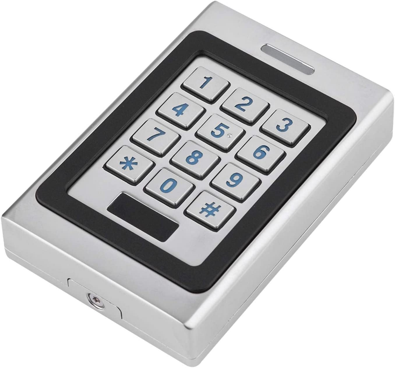 SALUTUYA Door Entry System Password Popular shop is the lowest price challenge Multi-Functional 2021 new Independent