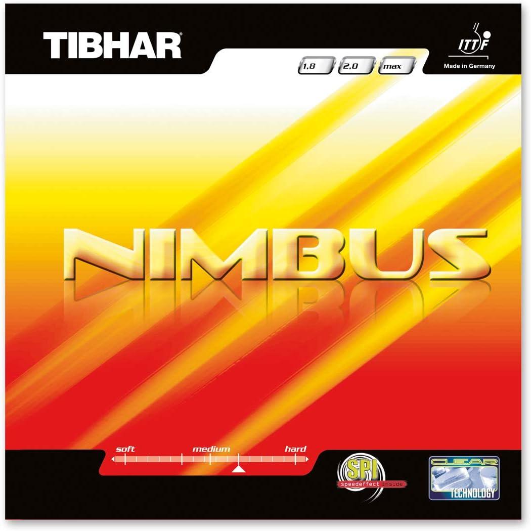 OFFer Tibhar Nimbus Max 86% OFF Table Rubber Tennis