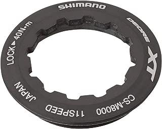 Shimano CS-M8000 Bicycle Lock Ring & Spacer - Y1RK98010