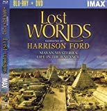 IMAX: Lost Worlds (Mayan Mysteries / Life in the Balance) [Blu-ray]