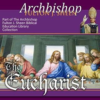 The Eucharist cover art