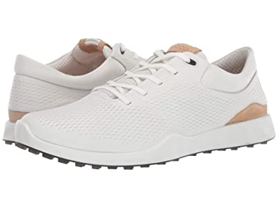 ECCO Golf S-Lite (White) Women