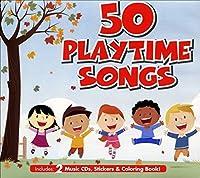 50 Playtime Songs
