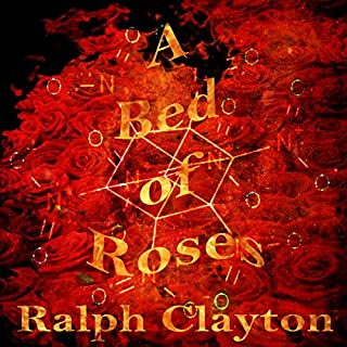 A Bed of Roses audiobook cover art