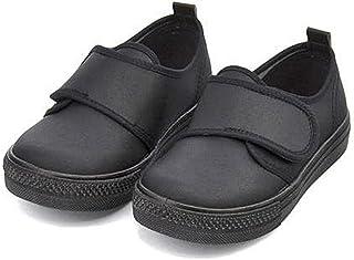 [アサヒ] 女の子 男の子 キッズ 子供靴 運動靴 通学靴 ローカット スニーカー ストラップ クッション性 屈曲性 EE カジュアル デイリー スポーツ スクール 学校 P103