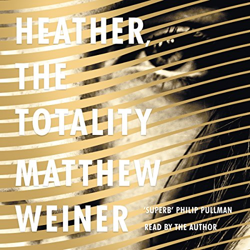 Heather, the Totality cover art