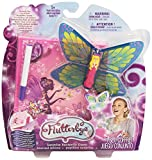 Fluteerbye - Hada voladora mariposa abre el libro y vuela (modelos surtidos)