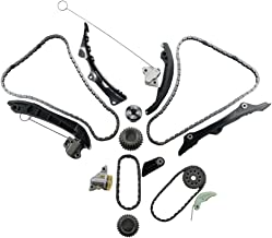 ej255 timing belt kit
