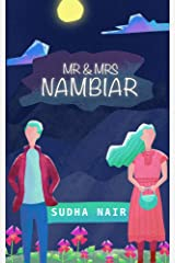 Mr & Mrs Nambiar (The Nambiars Book 1) Kindle Edition