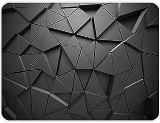 Antrasit Kristal | Cam Kesme Tahtası (30cm x 40cm)