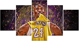 Details about  /Hot Kobe Bryant The  Picture Print Fabric 14x21 27x40 Poster T217