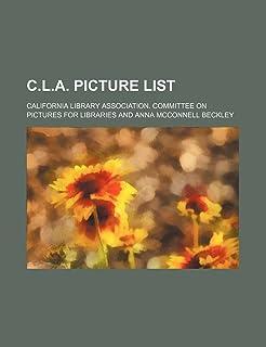 C.L.A. Picture List