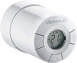 Devolo 9356 - Control de la calefacción casera Termostato