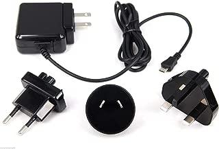 FidgetGear 5V 2A AC Adapter Home Wall Charger 4 ARCHOS Neon 90b 101b 101c Copper 70 90 101